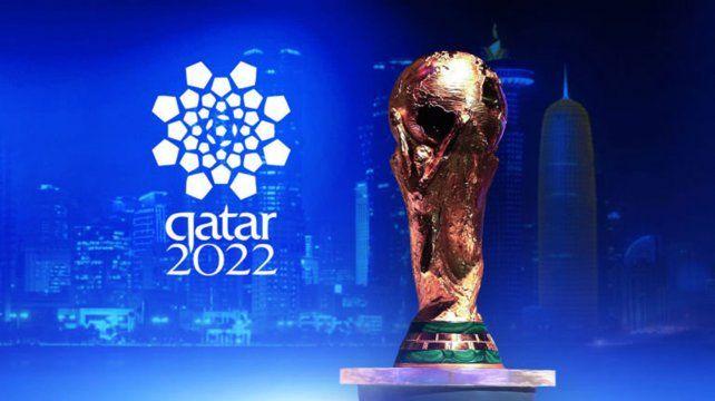 El Mundial de Qatar 2022 contará con 32 participantes