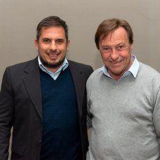 Candidato a concejal del socialismo apoya la reelección de Varisco