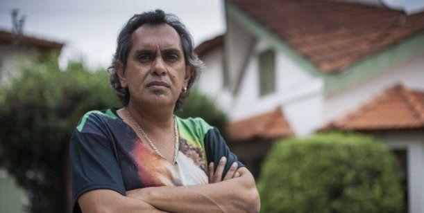 Detuvieron al hijo de Mario Teruel, integrante de los Nocheros acusado de abuso sexual a un menor