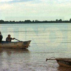Sustento. Muchos pobladores ribereños habitualmente sostienen a sus familias con esta actividad.