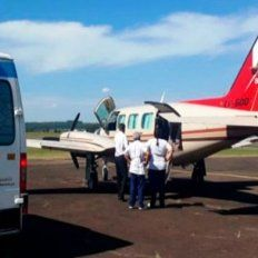 Tres niños se intoxicaron con cianuro: Trasladan kits de suero desde Buenos Aires para su tratamiento