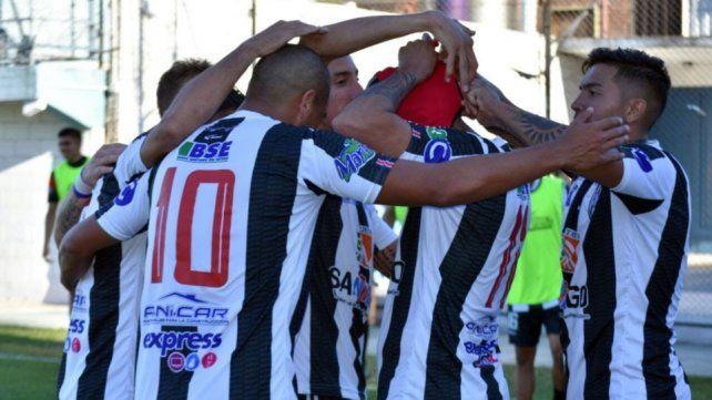 Central Córdoba y Sarmiento de Junín definirán el segundo a la Superliga