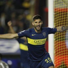 Boca avanzó a la final de la Copa de la Superliga