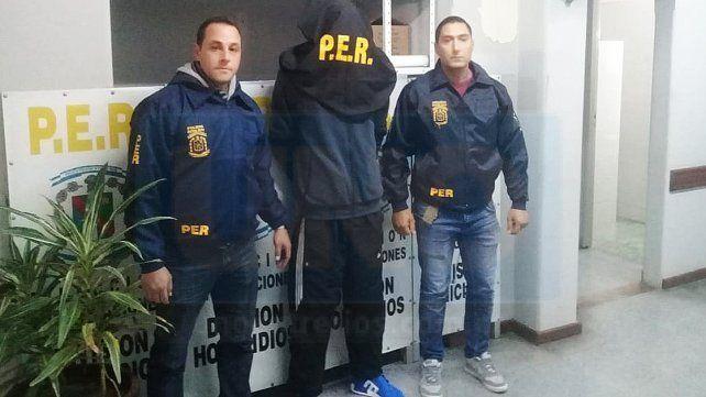 Triple crimen de Bajada Grande: Detuvieron a otro hijo de Siboldi