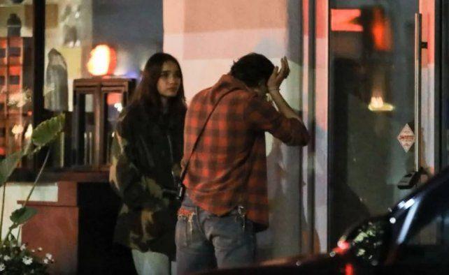 La escandalosa pelea del hijo de David Beckham con su novia en Cannes