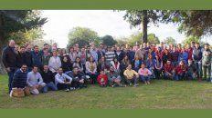 jovenes evangelicos se expresaron contra el proyecto de interrupcion voluntaria del embarazo