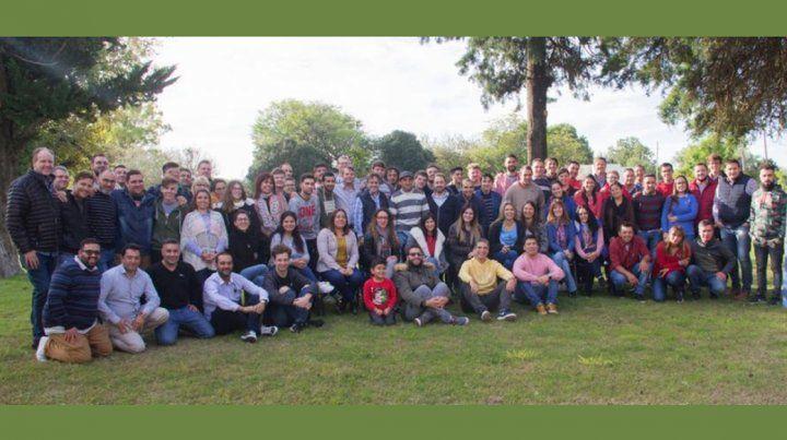 Jóvenes evangélicos se expresaron contra el Proyecto de Interrupción Voluntaria del Embarazo