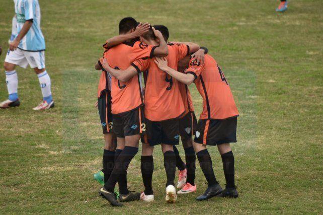 Belgrano goleó en el adelanto de la quinta fecha de la LPF