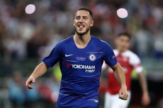 Chelsea, el equipo inglés que se consagró campeón sin ningún jugador británico