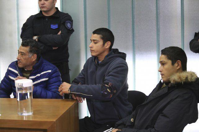 Triple crimen: los Siboldi ya están en la cárcel