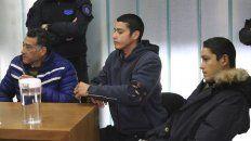 triple crimen: los siboldi ya estan en la carcel