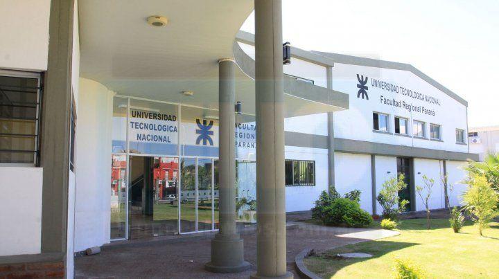 La UTN Paraná organiza jornadas para difundir nuevas tecnologías por la Semana de la Ingeniería