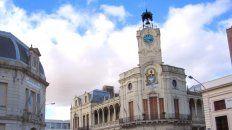 el municipio abonara este viernes los haberes de mayo con aumento