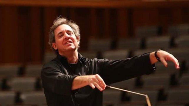 Cierra esta noche un ciclo de excelencia dedicado a grandes compositores de la actualidad