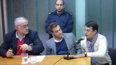 policia acepto una condena condicional por la detencion violenta de dos menores