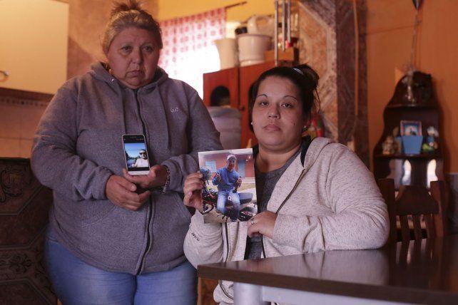 Sin Explicación. Susana y Tamara buscan las razones de la masacre
