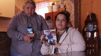 Sin Explicación. Susana y Tamara buscan las razones de la masacre, ya que afirman que nunca tuvieron problemas con los asesinos.