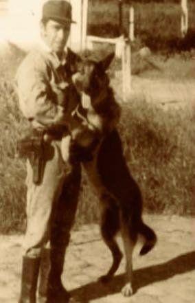 La historia de Chonino, el can que inspiró el Día Nacional del Perro