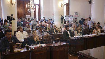 la justicia volvio a suspender la designacion de  jueza de faltas