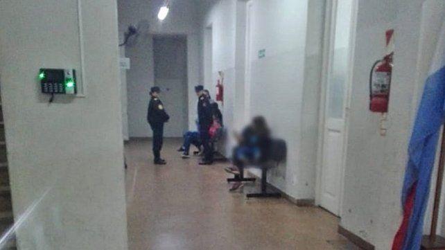 Acusarán por aborto inducido a una pareja en Concordia