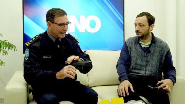 Los avances de la balística forense para esclarecer casos criminales