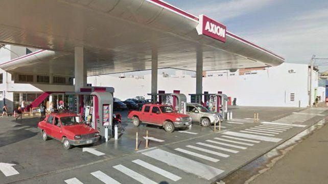 En línea con YPF y Shell, Axion también aumentó sus naftas