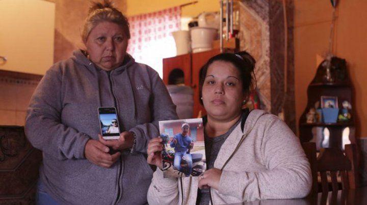 Piden justicia por el triple crimen: Eran mis únicos hijos y me los arrebataron