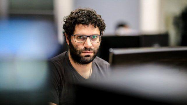 Pablo Felizia