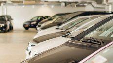 la venta de autos 0 km cayo 56% en mayo
