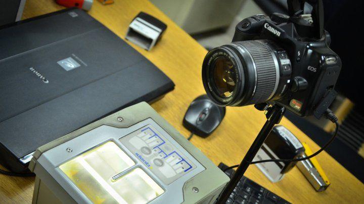 El Registro Civil móvil realizó más de 3.000 trámites en Entre Ríos