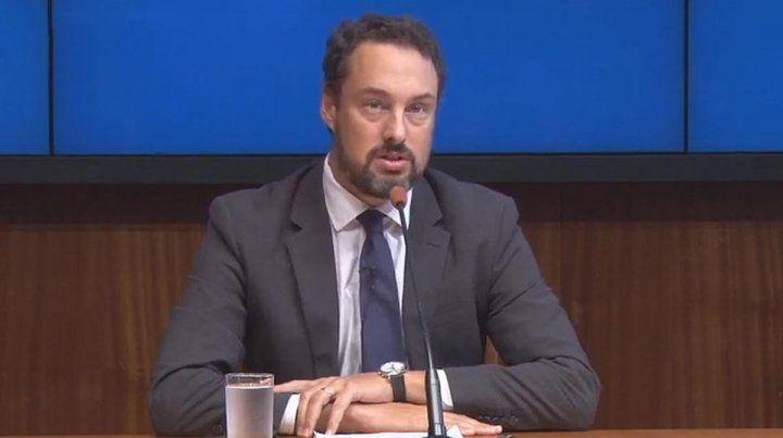 La AFIP precisó que el gobierno nacional mejoró el volumen de cobro de impuestos