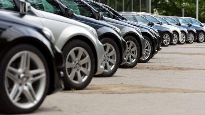 Desde mayo de 2005 no se venden tan pocos autos O km como el mes pasado