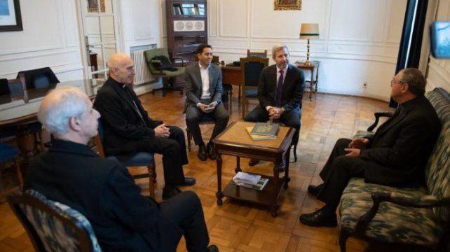 La Iglesia reclamó al gobierno nacional que haya acuerdo estables
