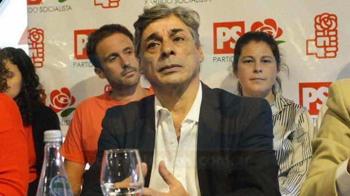 Somos gente de trabajo que nunca ha vivido de la política, aseveró Barzola