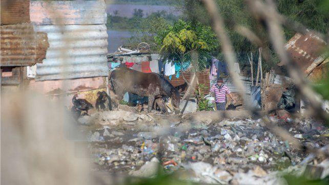 Según un relevamiento, en Paraná hay 57 asentamientos poblacionales