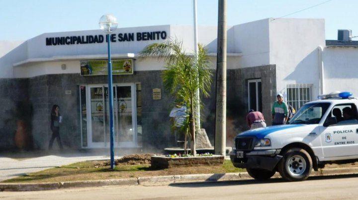 Interpelarán al intendente de San Benito por el destino de 100 millones de pesos
