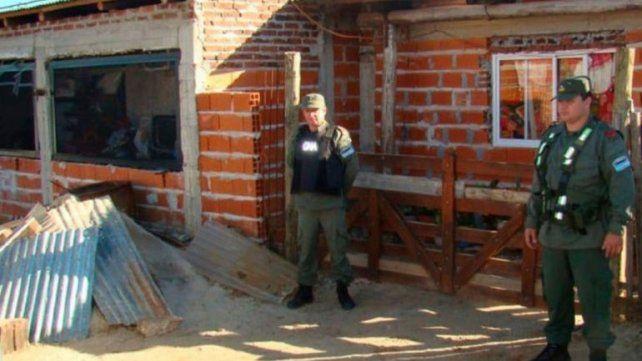 Desarticulan banda que operaba en Paraguay y distribuía droga en Entre Ríos