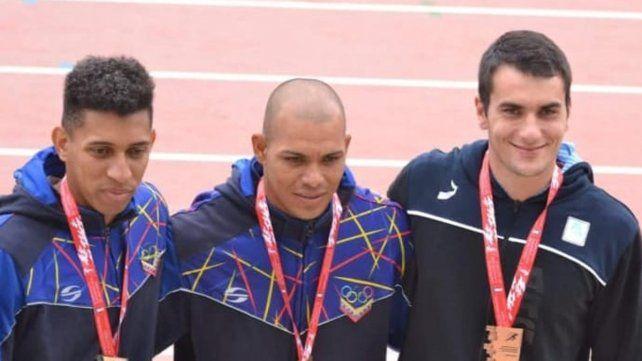 Dos bronces sudamericanos