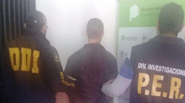 Un detenido por matar a un hombre durante un asalto en su casa