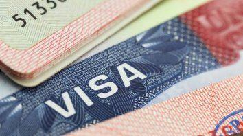 ee.uu. pedira mostrar las redes para dar la visa