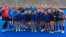 flor mutio se perdera la final de la fih pro league