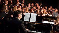 celebraran el mes de la italianidad con un gran concierto lirico