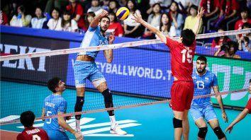 argentina perdio ante japon en el inicio de su gira
