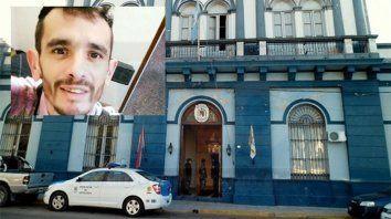 Lucas Isaías Bentancourt, de 33 años, fue asesinado en la madrugada de este sábado
