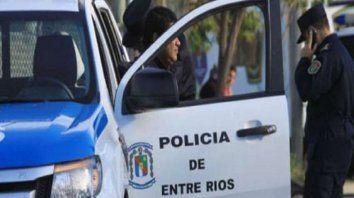 hay un detenido por el crimen de un joven en gualeguaychu