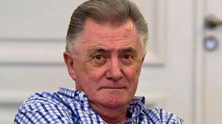 Murió Lucho Avilés, el pionero del periodismo del espectáculo