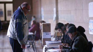 el voto como cuestion de fe