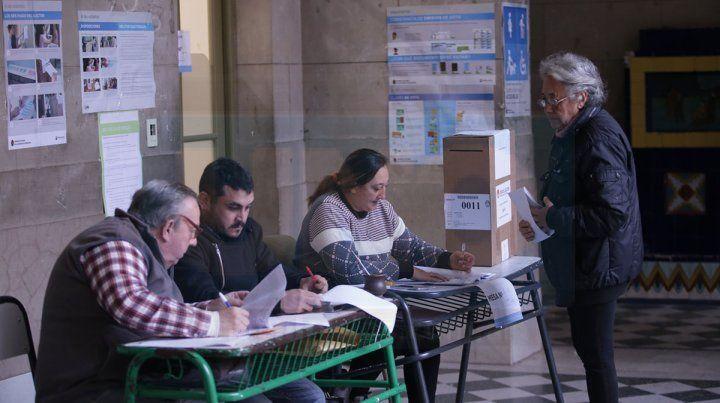 En Paraná no votaron 2.357: se certificaron problemas económicos