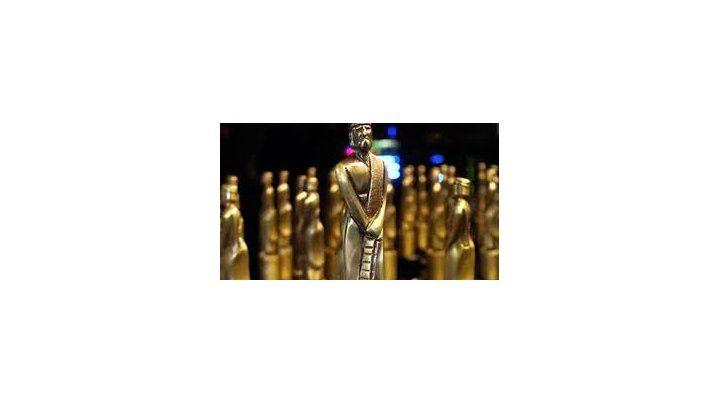 Hoy se entregan los Premios Martín Fierro: La lista de nominados