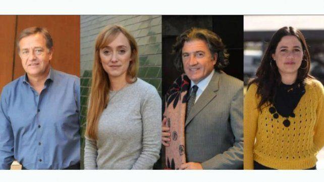 PASO en Mendoza: Suárez, el delfín de Cornejo, se encamina a ser gobernador